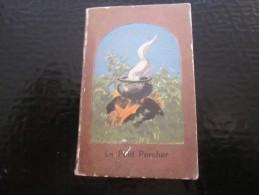 """Petit Livre""""Les Contes D'Andersen""""Hans Christian Andersen""""le Petit Porcher """" Illustrations En Chromo >> Vintage - Books, Magazines, Comics"""