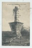 Saint-Viaud  (44) : La Croix De Cantin En 1920  PF. - Francia