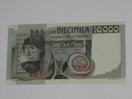 10 000 LIRE - Diecimila - ITALIE  - Banca D´Italia 1976-1984 **** EN ACHAT IMMEDIAT **** Superbe état !!! - Italia