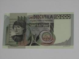 10 000 LIRE - Diecimila - ITALIE  - Banca D´Italia 1976-1984 **** EN ACHAT IMMEDIAT **** - [ 9] Collezioni