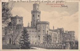 République Tchèque - Hluboka - Schloss Frauenberg Bei Budweis - Prince De Schwarzenberg - Tsjechië
