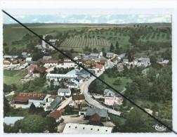 CPM- Vigneux- Vue a�rienne- Nationle 366