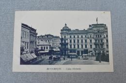 Bucarest Bucuresti Calea Victoriei - Romania