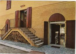 SAN CRISTOFORO AL LAGO  /   Casa Di Soggiorno  E.N.A.M. - Trento