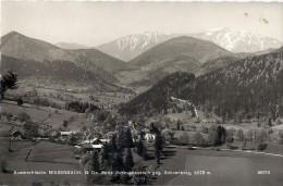 Miesenbach, N.Oe.Rotte Scheuchenstein Geg.Schneeberg - Austria