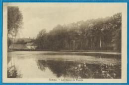 Gistoux - Les étangs De Bloquia - Chaumont-Gistoux