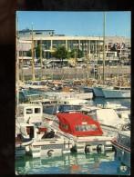 50 Royan Le Port Et Le Casino - Royan