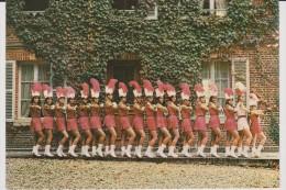 Calvados :  Les   Majorettes De   BLAINVILLE - France