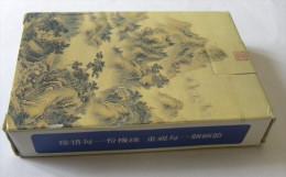 Jeu de 54 Cartes � Jouer Royal playing card Japon Estampe Japonaise