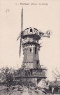 PONTAVERT - Le moulin