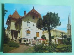 LAMALOU LES BAINS - Centre De Rééducation Motrice Du Docteur STER, Les Lavandes - Lamalou Les Bains