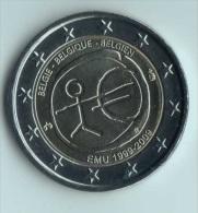 ** 2 EURO Commemorative  BELGIQUE 2009 PIECE NEUVE ** - Belgium