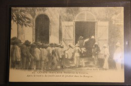 Penitencier de Cayenne
