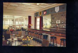 CP (35) Noyal Sur Vilaine -  Le Centre Ricard - Le Bar Réalisé En Granit , Marbre Et Bois Précieux - Rennes