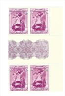 Belgie         OBP       510   blok  4       **          postfris  ZONDER  plakker  /  neuf  SANS  charniere
