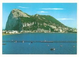 Cp,  Penon De Gibraltar - Gibraltar