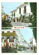 Cp, Espagne, Mijas, Multi-Vues - Otros