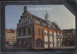 POLAND PHONECARD 1995 / 100 UNITS - Poland