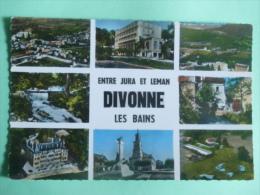 DIVONNE LES BAINS - Divonne Les Bains