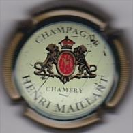 MAILLART N°3 ETAT - Champagne
