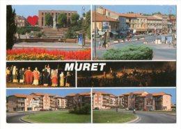 00464-LE-31-MURET----Vues Multiples Diverses - Muret