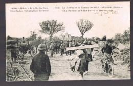 Le Ravin Et La Ferme De BEAUSEJOUR . - France