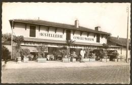 LE BARP L'Hôtel Dubuc (Van Eyk Rouleau) Gironde (33) - Francia