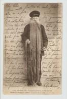03 Dép.- Louis Coulon, Né à Vandenesse (Nièvre), 26 Février 1826 Mouleur à Montluçon 'Allier) - Longueur De La Barbe, 3 - Montlucon