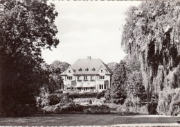 "Bunsbeek - Kasteel "" Henderiks "" - Glabbeek-Zuurbemde"
