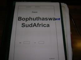 Bophuthaswana Collection 1977/1994 MNH In Scott.Album See Summary And 32 Scans - Bophuthatswana