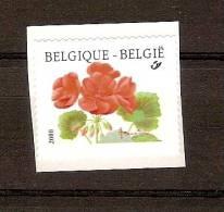 Belgie Belgique 2001 OCBnr. 2977 R103 *** MNH  Cote 17,50 Euro - Belgique