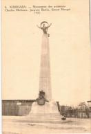 KINSHASA ... MONUMENT DES AVIATEURS - Kinshasa - Léopoldville
