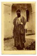 CPA   Afrique Du Nord   Algérie   Touareg   Targui Ouksem   Charles De Foucauld - Algeria
