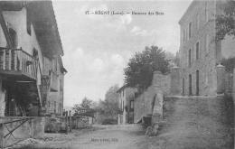 D 42 - REGNY - Hameau Des Bois - 298 - France