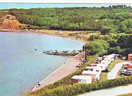 23989 Lanveoc - La Plage - C231 Jos - Camping DS - Non Classés
