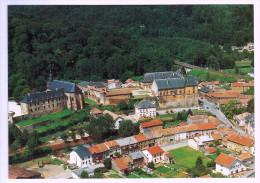 CPM CONS LA GRANVILLE ; Le Château , Série  La Lorraine Vue Du Ciel , Cliché RL Imatec  (   0129 ) - Non Classés