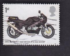 G B. Moto Norton F1.  2661 - Motorbikes