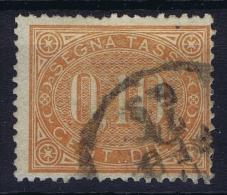 Italy: 1869  Segnatasse Sa Nr 2  Used - 1861-78 Vittorio Emanuele II