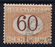 Italy: 1870  Segnatasse Sa Nr 10  Used - 1861-78 Vittorio Emanuele II