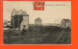 14 CABOURG - Le HOME - Un Coin Du Home (pli) - France