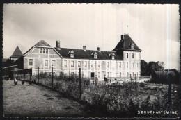 Sequehart-unused-perfect Condition - Other Municipalities
