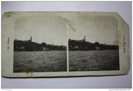Carte Stereo - Old- Photo Stéréoscopique - SCHWEIZ - ZURICH - Photos Stéréoscopiques