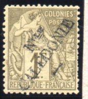 Nelle CALEDONIE : TP N° 34 * - Nouvelle-Calédonie