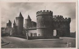 METZ PORTE DES ALLEMANDS - Metz