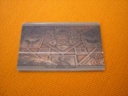 Mosaic Madaba - Jordan phonecard