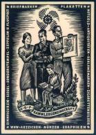Privat-Ganzsache-Postkarte PP142 C43 Von Deutsches Reich, Ungebraucht - Allemagne