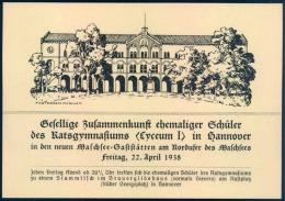 Privat-Ganzsache-Postkart E PP142 C31 Von Deutsches Reich, Ungebraucht - Allemagne