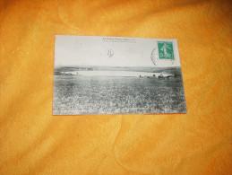 CARTE POSTALE ANCIENNE CIRCULEE DE 1911. / LE VELAY PITTORESQUE.- LE LAC DE ST-FRONT / CACHETS DONT LETTRE B + TIMBRE - Autres Communes