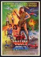 *Waka - Waka* Ed. Lauren Films. Nueva. - Affiches Sur Carte