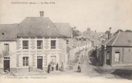 02 PARPEVILLE La Rue D'Isle - Other Municipalities